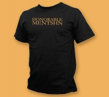 Millie and the Mentshn T-Shirt